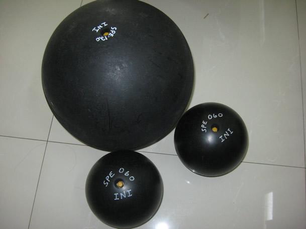 Ball Prover
