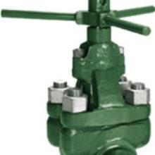 Gate valve MCM