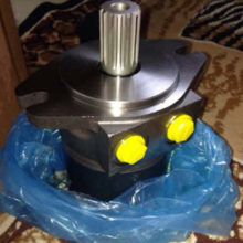 Hydraulic Pump Commercial Intertech